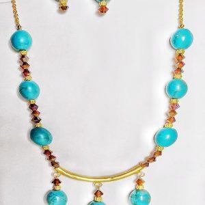 turquoise-howlite